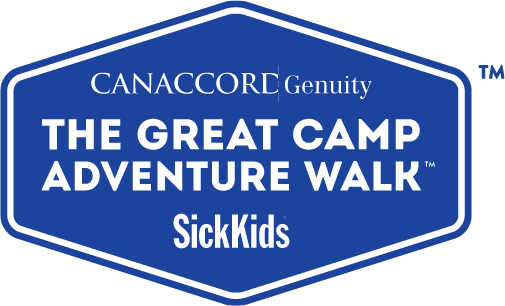 The Great Camp Adventure Walk